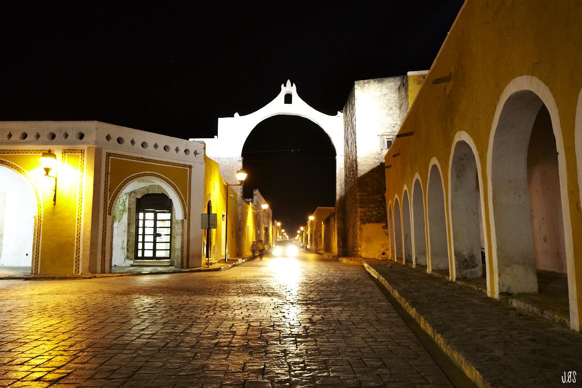 Izamal, Pueblo Mágico de Yucatán